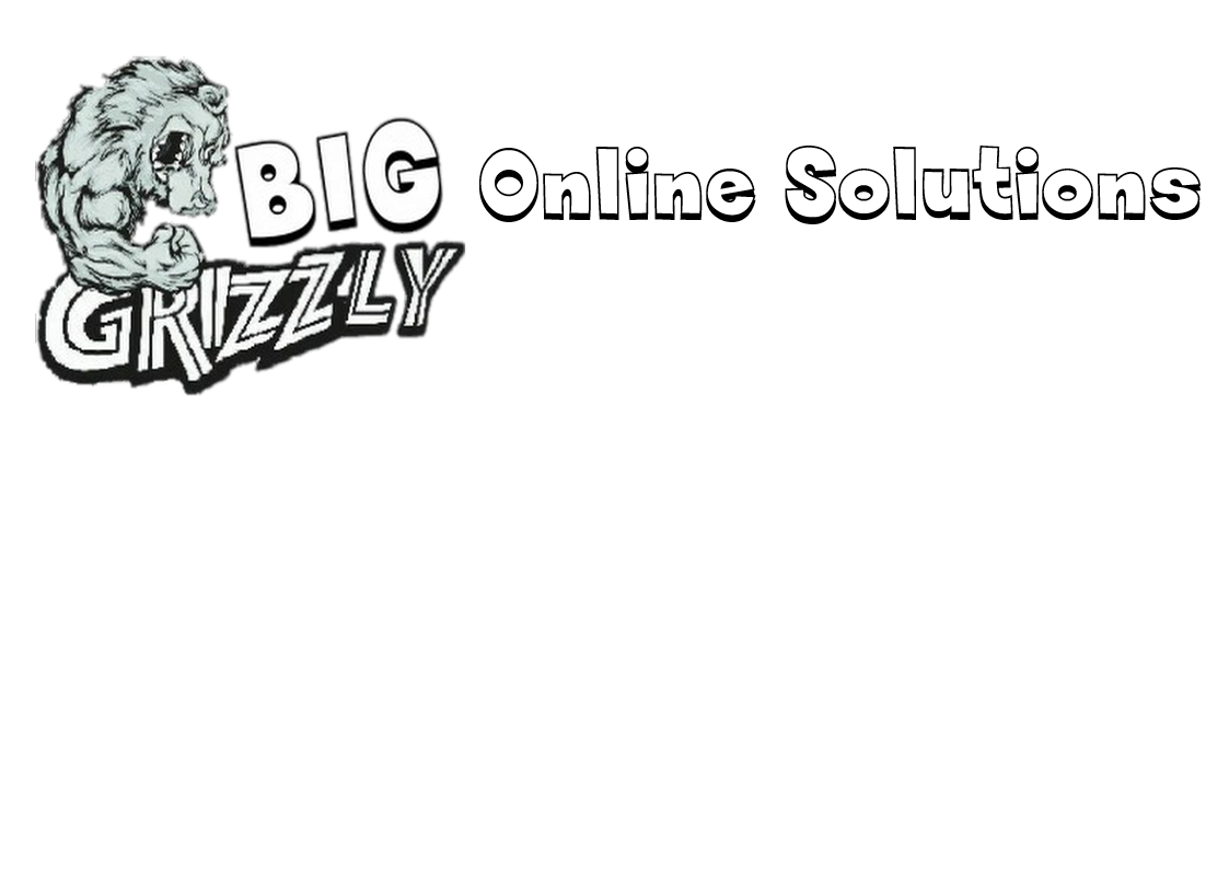 Big Grizzly Online