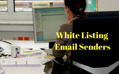Whitelist (Mark as safe) Emails on Gmail, Yahoo! & Outlook.com